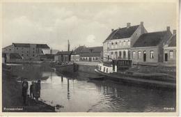 Roosendaal - Haven - Uitg. J. Rademakers-v.d.Put, Roosendaal - Roosendaal