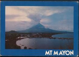 °°° 20510 - PHILIPPINES - MT. MAYON - 1983 °°° - Filippine