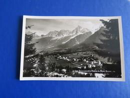 2. LES HOUCHES Et La Chaîne Du Mont-Blanc - Les Houches