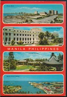 °°° 20515 - PHILIPPINES - MANILA - VIEWS °°° - Filippine