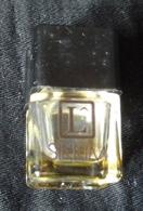 Miniature De Parfum -  L   Sikkim  De Lancôme  Réf, P01 - Modern Miniaturen (vanaf 1961)
