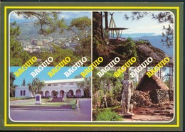 °°° 20517 - PHILIPPINES - BAGUIO CITY - 1993 With Stamps °°° - Filippine