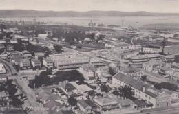 253665Birdseye View Of Durban. - Afrique Du Sud