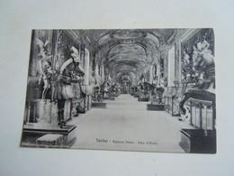 TORINO PALAZZO REALE SALA D ARMI - Palazzo Reale