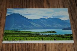 3567-          CANADA, KATHLEEN LAKE, YUKON - Yukon