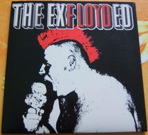 CD PROMO  PUNK COMPILATION LABEL FAT WRECK - GOOD RIDDANCE / LAGWAGON / NOFX......... - Punk