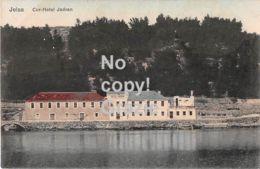 Jelsa - Hvar - Cur-Hotel Jadran - 1914 - Croatie