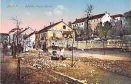 Imotski - Setaliste Franje Josipa - 1912 - Croatie