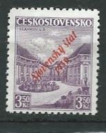 Slovaquie    Yvert N° 18 (*)    -  Aab 26925 - Unused Stamps