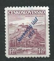 Slovaquie    Yvert N° 12 (*)    -  Aab 26927 - Unused Stamps
