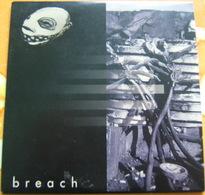 CD PROMO BURNING HEART RECORDS - BREACH / 5 Titres - Hard Rock & Metal