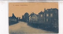 27 / BRIONNE / ROUTE DE BERNAY - Bernay
