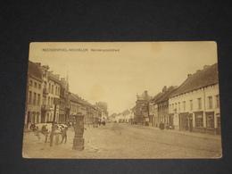 MECHELEN - Nekkerspoel Neckerspoelstraat Straat - Uitg. Melaerts - Malines