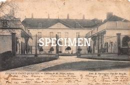 Château De M. Velge Notaire - Sint-Kwintens-Lennik - Lennik