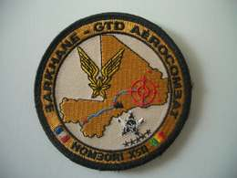 Patch ALAT - Patches