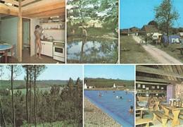 24 La Douze Centre Naturiste Laulurie Naturisme En Perigord Camping Restaurant Piscine Femme Nue Homme Nu - Francia