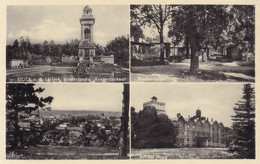 Bruck An Der Leitha * Kriegerdenkmal, Schloss Prugg, Lager, Mehrbild * Österreich * AK491 - Bruck An Der Leitha