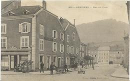 ~  JP  ~  88  ~  SENONES  ~   Rue Du Pont   ~   Rare   ~ - Senones