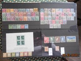 SUPER LOT. C'est Mon Dernier Lot Avec De Belles Découvertes à Faire. Cote ENORME... - Lots & Kiloware (mixtures) - Min. 1000 Stamps