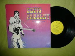 Elvis Presley - 33t Vinyle - By Art Stillman LP 6095 - Rock