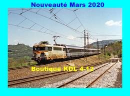 RU 1818 - Train L'Aubrac - Loco BB 9627 - NEUSSARGUES - Cantal - SNCF - Altri Comuni