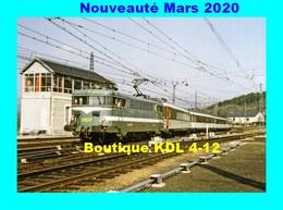 RU 1819 - Train L'Aubrac - Loco BB 9461 - NEUSSARGUES - Cantal - SNCF - Altri Comuni