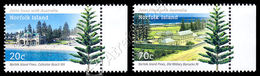 Norfolk Island 2014: Emissione Congiunta Con L'Australia / Joint Issue With Australia ** - Joint Issues