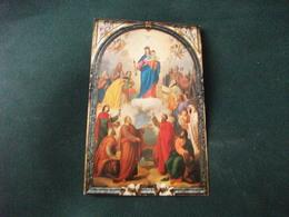 SANTINO HOLY PICTURE IMAIGE SAINTE SANTUARIO MARIA AUSILIATRICE TORINO - Religione & Esoterismo