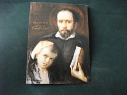 SANTINO HOLY PICTURE IMAIGE SAINTE 50° DI SACERDOZIO P. DIEGO MARIA CAMIA PADRI SOMASCHI - Religione & Esoterismo