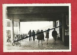 Photo - Université De Vincennes  -  Fev. 70 - Vincennes
