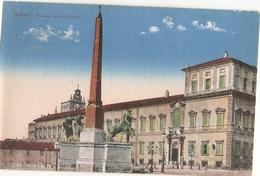 1701/A/FP/20 - ROMA - Palazzo Del Quirinale - Altri