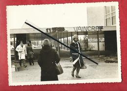 Photo - Université De Vincennes - Vincennes