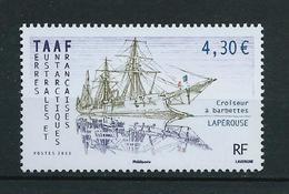 TAAF 2011 . N° 580 . Neuf  ** (MNH) . - Terres Australes Et Antarctiques Françaises (TAAF)
