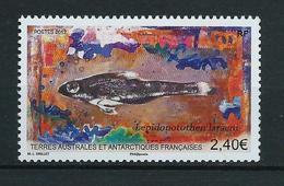 TAAF 2012 . N° 609 . Neuf  ** (MNH) . - Terres Australes Et Antarctiques Françaises (TAAF)