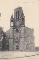 85 - La Verrie - L'Eglise - Autres Communes