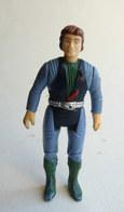 FIGURINE DINO RIDERS SKY Mattel 1987 Valorian - Figurines