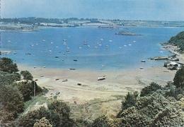 LE MINIHIC SUR RANCE Le Port De La Landriais Et L'île Notre Dame - France