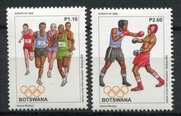 Botswana Mi# 883-4 Postfrisch MNH - Sports - Botswana (1966-...)