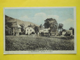Malbuisson ,quartier De La Gare ,train - Autres Communes
