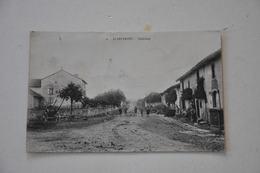 ALBESTROFF Faubourg - Albestroff