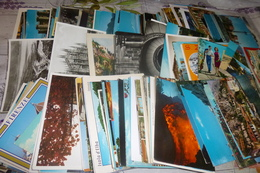 LOT DE 230 CARTES ITALIE - Cartes Postales