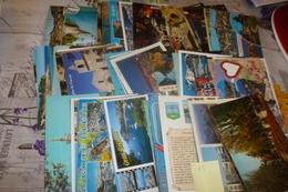 LOT DE 50 CARTES CORSE - Cartes Postales