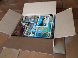 Déstockage Lot Colis De 7,5 Kilos De Cartes Postales - Cartes Postales