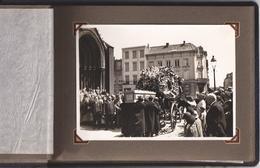 Fotoreportage Begrafenis - Charm Gent - 11 Foto\'s - 1 Ontbrekende Foto - & Funeral - Albums & Collections
