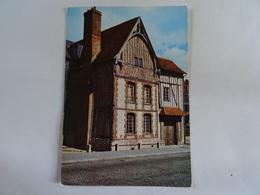 CPM 76  NEUFCHATEL EN BRAY Le Musée Mathon   TBE - Neufchâtel En Bray