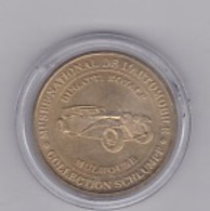 Mulhouse Musée Nationale De L'automobile Collection Schlumpf 2005 - 2012