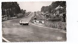 72- LE MANS - 1962 - Les 24 Heures Du Mans - Course Des 23 Et 24 Juin - Ed Georget-Dolbeau   CP SM - Le Mans