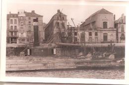 118 DIEPPE  Travaux Maritimes - Dieppe
