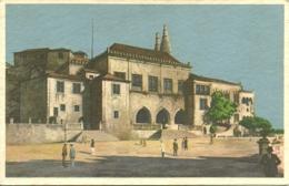 Portugal - Sintra - Palacio Nacional - Lisboa