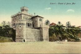 Portugal - Estoril - Chalet à Beira-mar - Lisboa